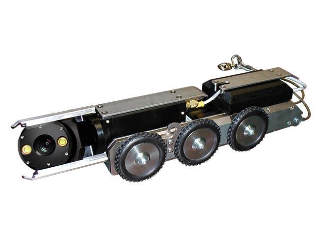TranSTAR-II